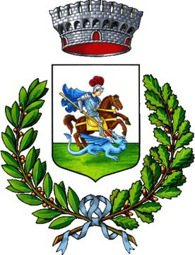 San Giorgio della Richinvelda Stemma